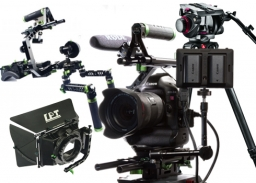 Location Pack Tournage Complet Caméra 4K Canon EOS-1D C