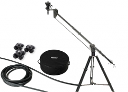 Location Kit Grue Kessler Pocket Jib Pro