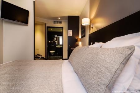 Chambre standard - Hôtel Arc Elysées