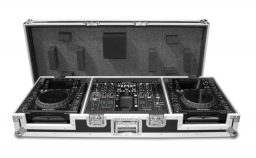 Pack Flight DJM + 2 CDJ NEXUS 2000
