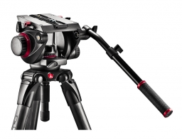 Trépied Manfrotto 536-509HD